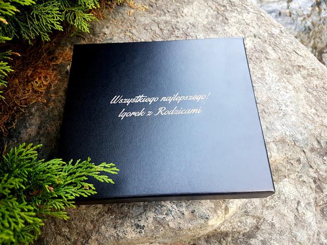 prezent na urodziny - prezent na 50 urodziny - prezent na pięćdziesiątkę - MyGiftDNA.pl- personalizowane prezenty - prezent dla mężczyzny - prezent dla męża - prezent dla taty - prezent dla dziadka
