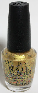 OPI's Pineapples Have Peelings Too