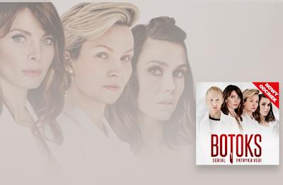 """Serial """"Botoks"""" - moja opinia"""