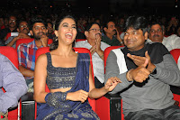 Pooja Hegde choli saree at DJ Duvvada Jaggannadham music launch ~  Exclusive 107.jpg
