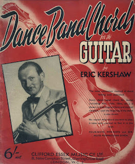 Eric Kershaw: Dance Band Chords