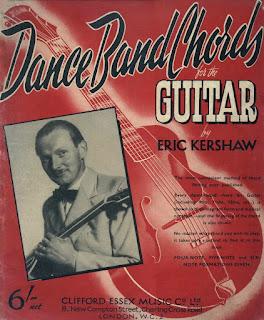 Eric Kershaw: Dance Band Chords