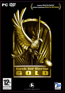 Rush for Berlin Gold PC Full [ENG – ISO] [MEGA]
