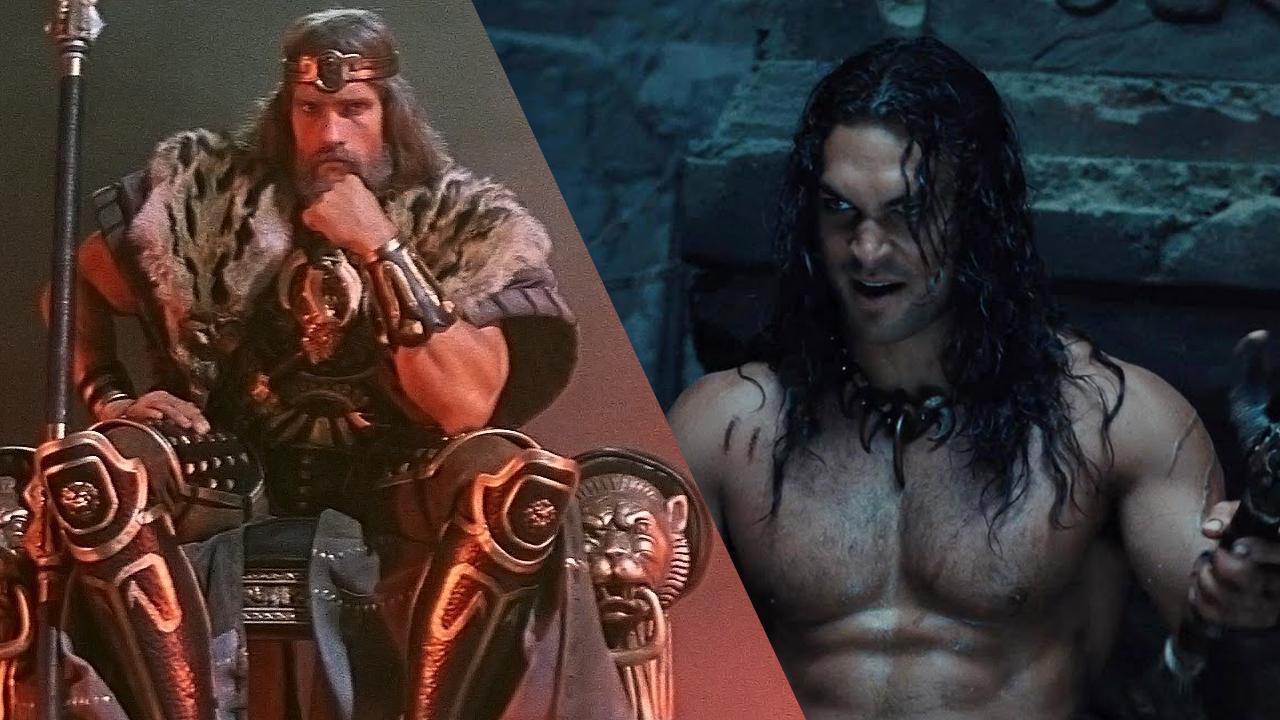 Conan – Está na hora de um novo filme?