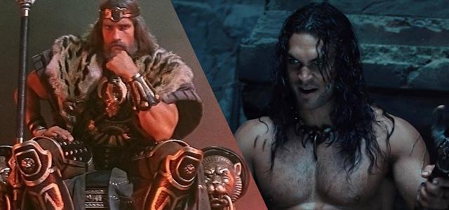 Conan - Está na hora de um novo filme?