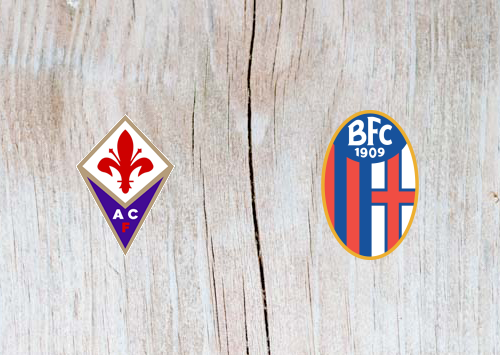 Fiorentina vs Bologna - Highlights 14 April 2019