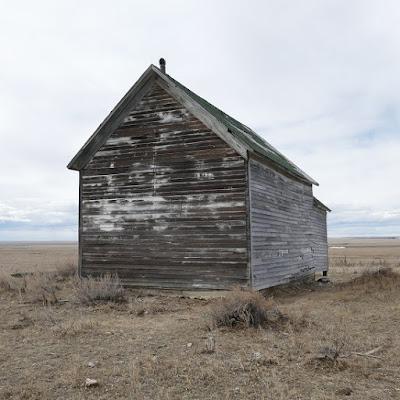 school, Whitlash, Montana, abandoned, historical, pioneer