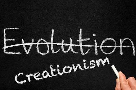 teori evolusi harun yahya