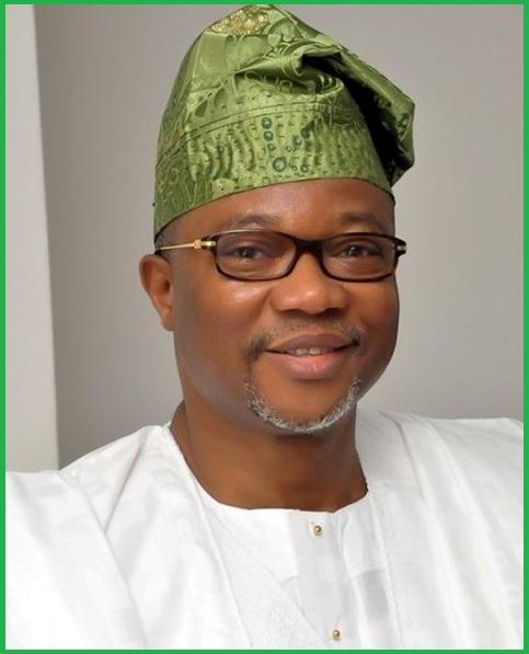 Afolabi Adeola, Founder/co-founder Guaranty Trust Bank, Nigeria