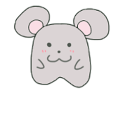 pipi mouse