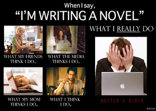 escribir novelas, realidad versus ficción