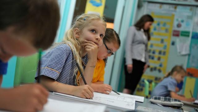 Πότε τα χαρισματικά παιδιά παρουσιάζουν χαμηλή επίδοση;