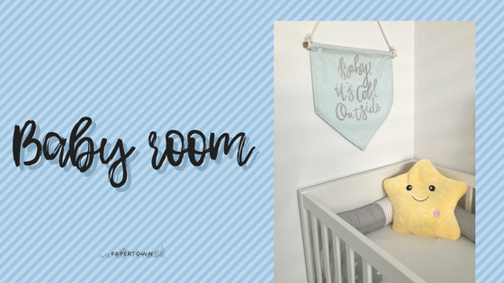 baby room, papertown, deco, interior, design, baby, blogger mom, bubble pool,