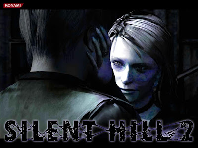 Silent hill 2 game  for Pc