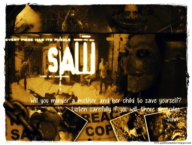 Saw I Want To Play A Game Quotes: Hello Amanda. You Don't Know Me, But I Know You