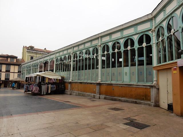 Oviedo, La Vetusta, España, Elisa N, Blog de Viajes, Lifestyle, Travel