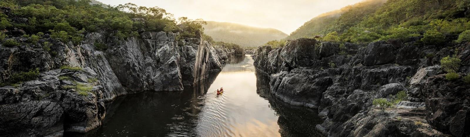 overturning aqua nullius securing aboriginal water rights