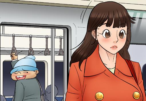 Kim Chi & Củ Cải (bộ mới) phần 389: Không như là mơ