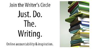 The Writer's Circle 10% Discount