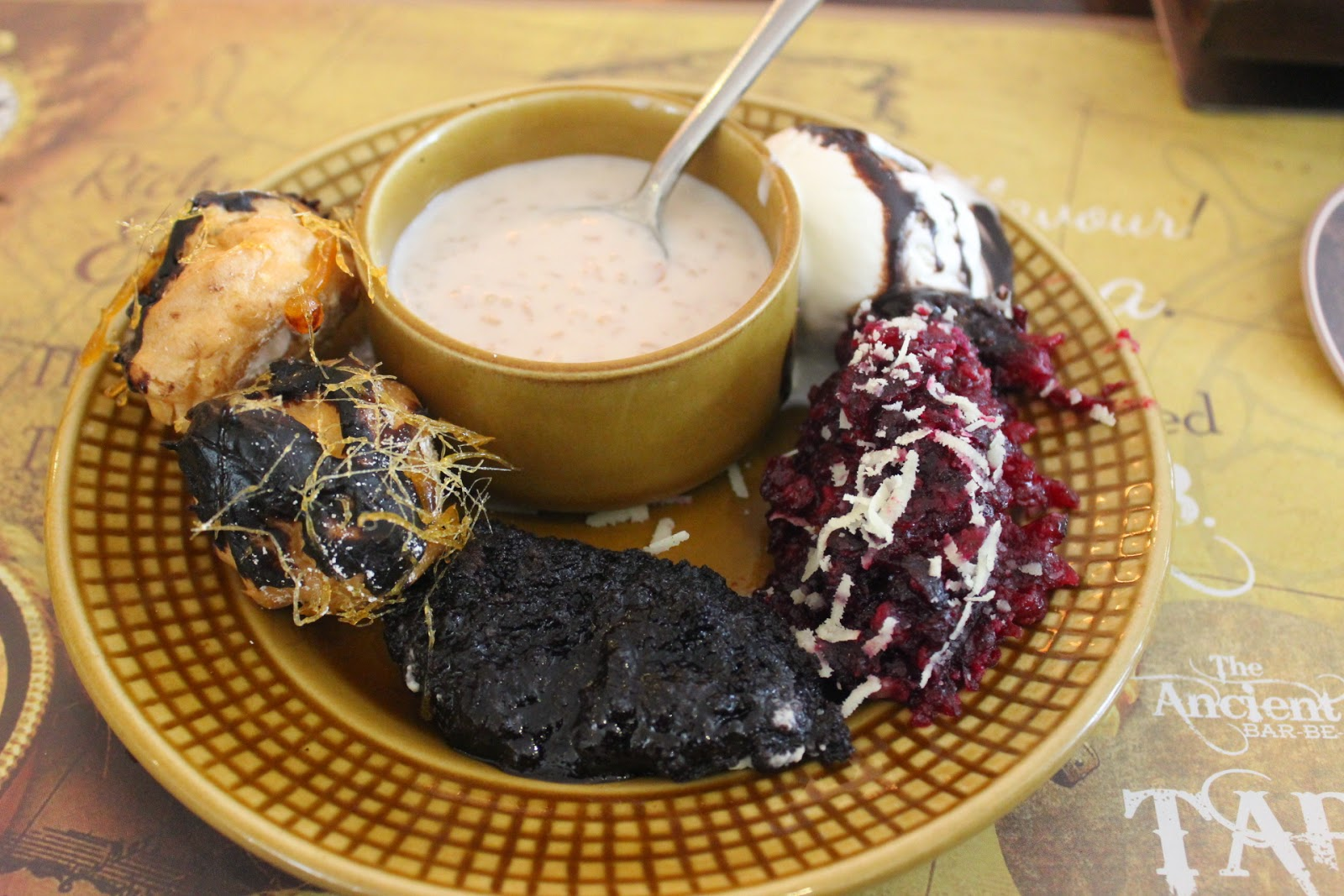 Desserts | Foodaholix