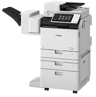 Canon imageRUNNER ADVANCE C355iFC Drivers