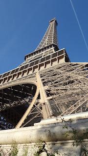 Torre+eiffel+parigi