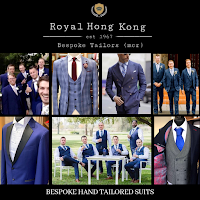 Royal Hong Kong Tailors