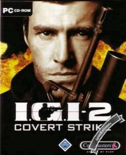 IGI 2: Cover Strike