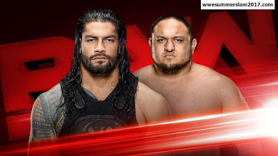 Who Will Challenges Against Brock Lesnar at Summer Slam 2017