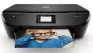 Impressora HP ENVY Photo 6252