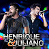 top 10 henrique e juliano