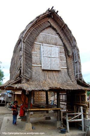 bale lumbung