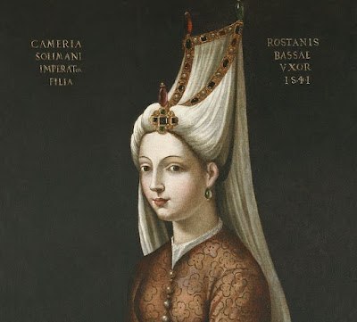 mihrimah sultan of ottoman