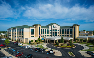 Cancer Centers of America Locations across the Country