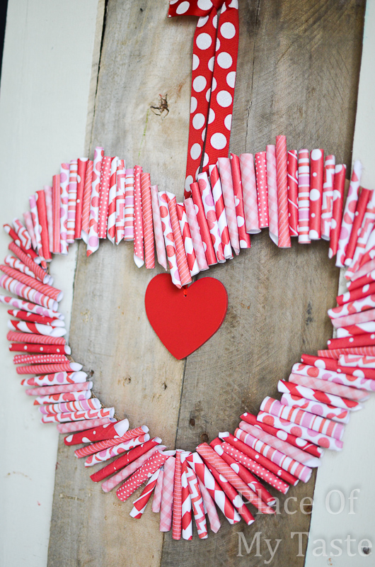 10 Fabulous Valentine\'s Day Crafts | Designer Trapped in a ...