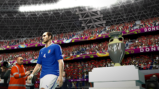 EA Sprorts UEFA 2012 PC Game Free Download For Windows