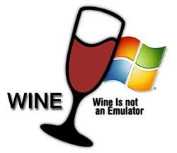 Lançada nova atualização do Wine, o Wine 1.9.23