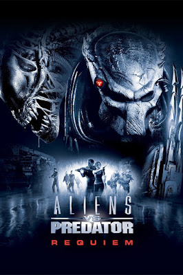 Alien VS. Predator Requiem 2007 Watch full movie online in French