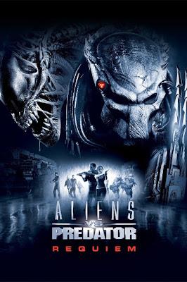 Alien VS. Predator Requiem 2007 Watch full movie online in French