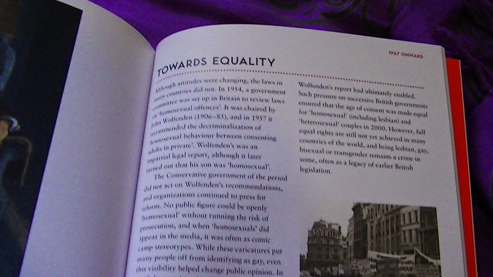 1. Little Gay Book