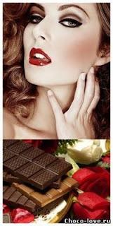 Шоколадное великолепие в макияже. Подбираем свой шоколадный образ!, http://deti.parafraz.space/