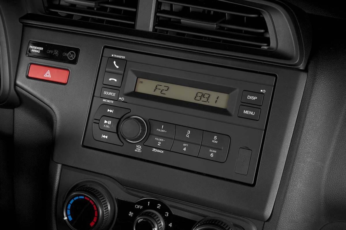 Novo Honda Fit Lx E Exl Fotos E Equipamentos De S 233 Rie