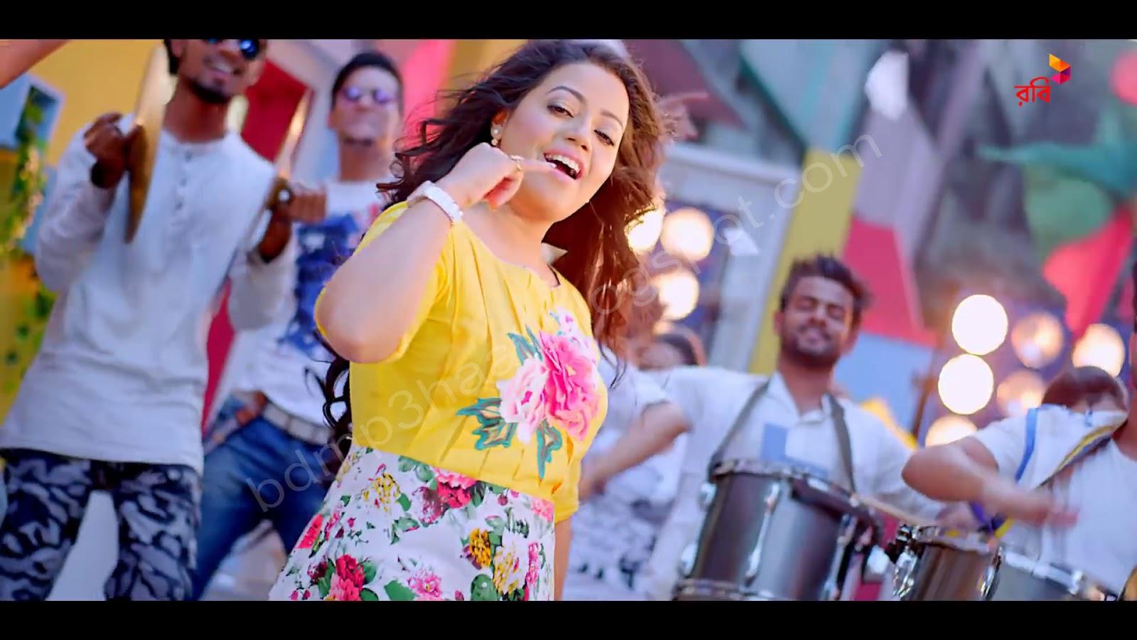 Reshmi Churi Kona  New Video Song  New Bangla Music Video