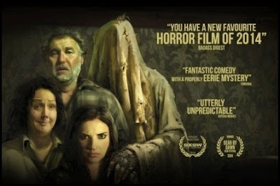 Housebound (Gerard Johnstone, 2014)