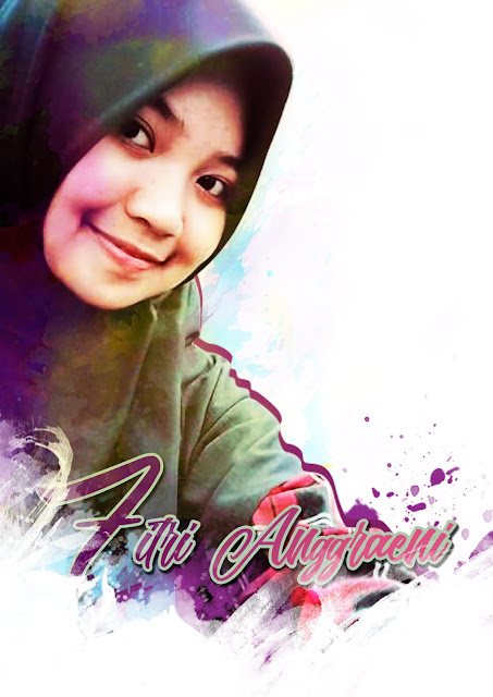 Gad's Photo Painting Fitri Anggraeni