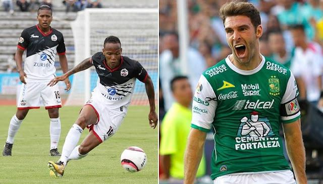 Lobos BUAP vs Leon en vivo Apertura Liga MX 30 Septiembre