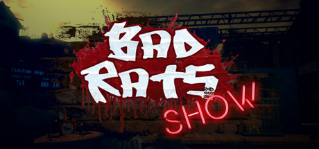 Bad Rats Show Game Free Download for PC