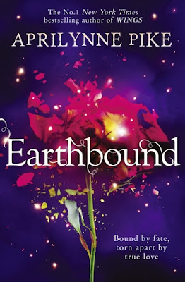 Review: Earthbound by Aprilynne Pike