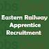 Eastern Railway Apprentice Recruitment 2017 Notification (579 Posts)