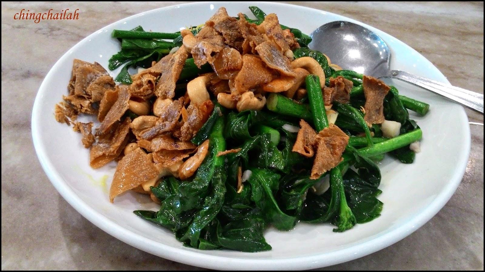 Simple Living In Nancy Yummy Lunch At Restoran Mandarin